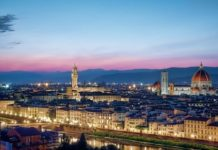 Hines, Blue Noble JV to develop serviced apartment complex in Florence