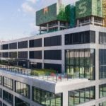 Warsaw office property sold for €98m