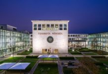Union Investment, Service KVG Hansainvest JV buys office property in Munich