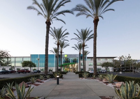 Columbia Property Trust Completes Sale of Office Park in Suburban Los Angeles