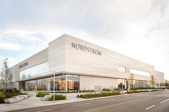 Coronavirus : Nordstrom closes stores in U.S ans Canada