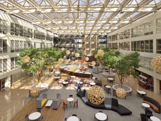 MISUMI to relocate North American HQ to Schaumburg Corporate Center