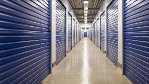 Strategic Storage Growth Trust II buys 970-Unit self storage facility in Florida