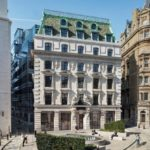 Endurance Land secures pre-lease at London office building