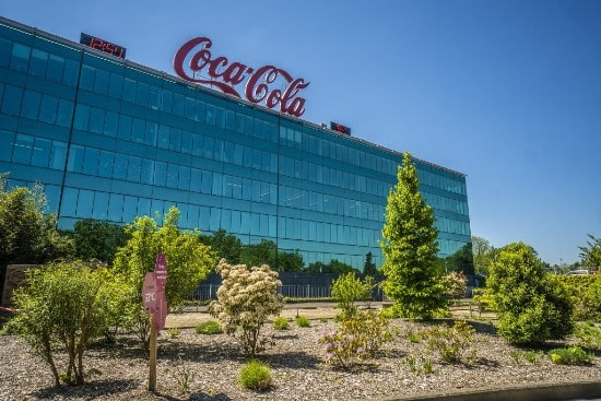 Investcorp buys Coca-Cola Belgium HQ for €88m