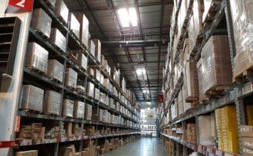 Ares Management sells stake in Pan-European logistics portfolio