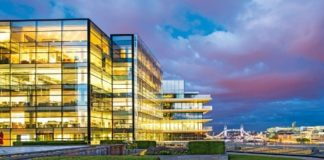 Union Investment acquires stake in City of London office property