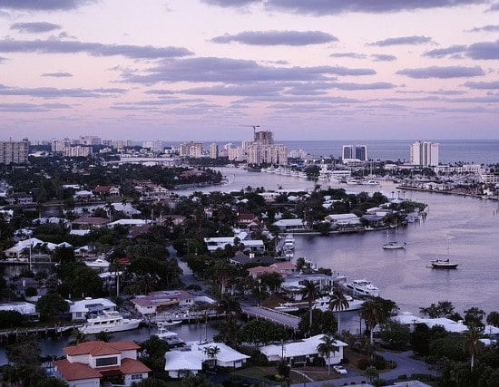 Class A office building in Florida sold for $45.5m