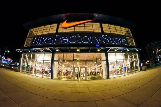 Nike closes all stores in multiple countries around globe amid coronavirus outbreak