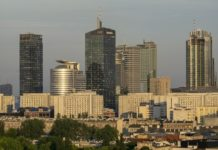 Benson Elliot acquires office complex in Warsaw for €65m