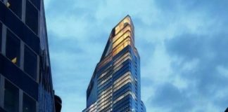 Global law firm signs lease at 22 Bishopsgate in London