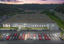 Sentinel Net Lease acquires $16.9M Amazon customer service center in Huntington, WV
