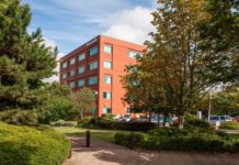 LGIM Real Assets sells Bracknell office property for £32.9m