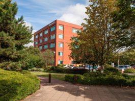 LGIM Real Assets sells Bracknell office property for £32.9m