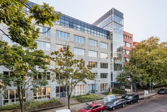 CA Immo buys office building in Berlin