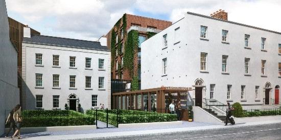 Dalata sells hotel in Dublin for €65m