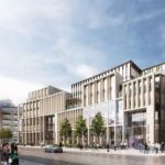 Hibernia REIT gets approval for expanded development of Harcourt Square