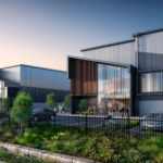 Mirvac gets approval for industrial estate development in Auburn