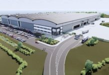 Tritax Symmetry submits application for Swizzels manufacturing facility