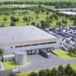Garbe begins construction of distribution centre in Germany for Amazon