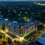 PAMERA acquires office property in Düsseldorf