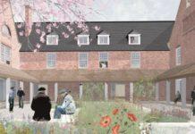Legal & General gets green light for £215m retirement community
