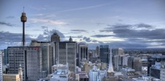 Australian property sentiment falls sharply amid COVID-19 crisis