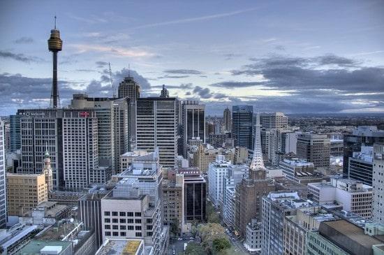 Australian property sentiment falls sharply amid COVID-19 crisis