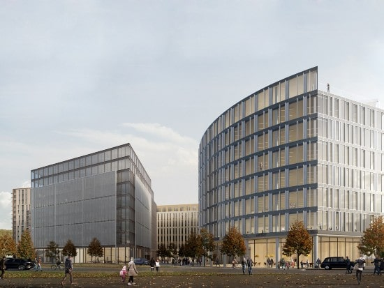 Legal & General to invest £150m in Sheffield's West Bar Square development