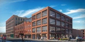 Deka Immobilien buys Class A office building in Chicago