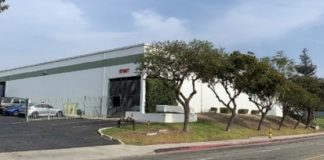Transwestern acquires fully leased industrial property in Los Angeles