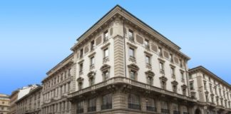 Allianz Real Estate prime office property in Milan for €140m