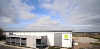 CBRE GI lets 120,000 sq ft logistics space to PPE Manufacturer in Birmingham