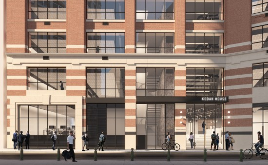 Clearbell receives planning permission for 65 Kingsway, London