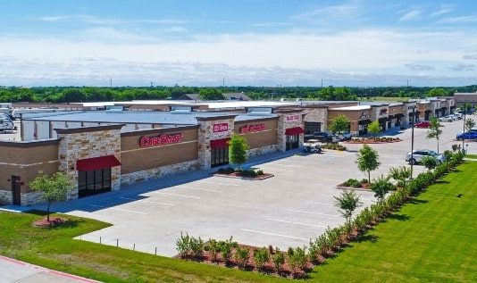 Trez Capital, Hines JV buys self-storage facility in Wylie, Texas