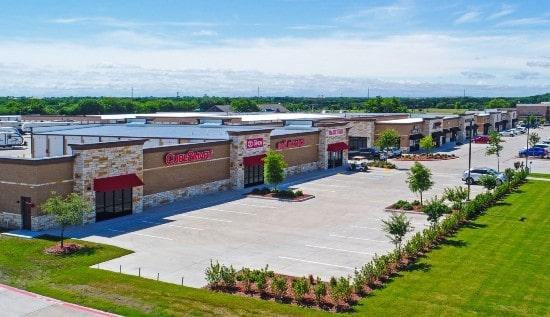 Trez Capital, Hines JV buys self-storage facility in Wylie, Texas