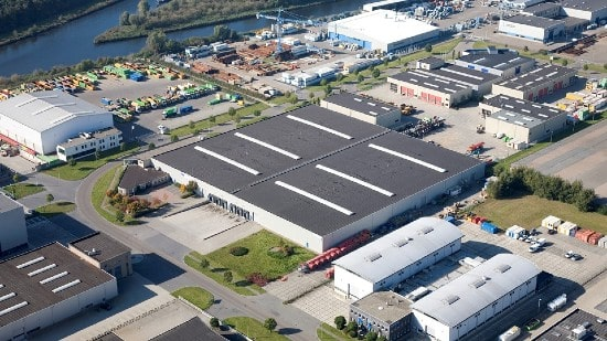 M7 sells Dutch industrial portfolio to Canadian real estate investor for €140m