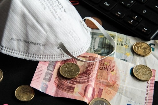 Eurozone economy sees sharpest decline since 2009