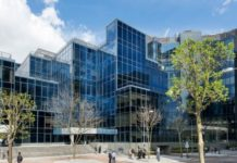 Gaw Capital secures mezzanine loan for office building in Docklands, London