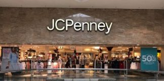 JCPenney reopens 150 stores across U.S