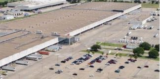 CIM Group acquires industrial property in South Fort Worth, Texas