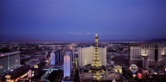 The City of Las Vegas to Accelerate Smart Cities Project with NTT