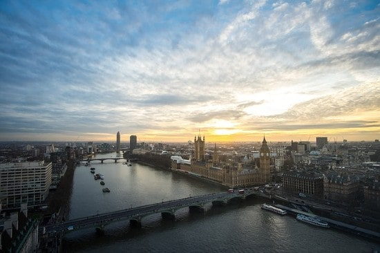 Legal & General sells London retail asset for £25m