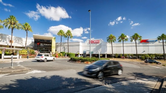 Nuveen Real Estate sells stake in Brisbane shopping centre for A$285m