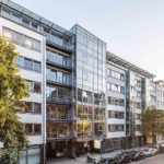 PATRIZIA sells office building in Berlin to LaSalle IM
