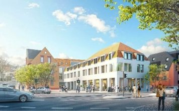 PATRIZIA buys seven healthcare assets in Germany