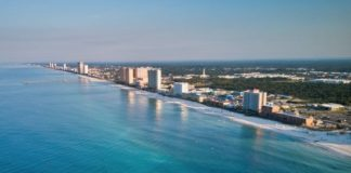 Preferred Apartment Communities buys Class A multifamily property in Panama City Beach, Florida
