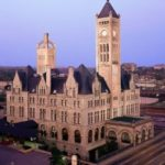 Pebblebrook Hotel Trust to sell historic hotel in Nashville for $56m