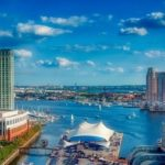 Cushman & Wakefield completes sale of six-building, last-mile portfolio in the Baltimore-Washington Corridor