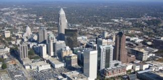 Cushman & Wakefield arranges $58.5M sale of Class A office asset in Charlotte, N.C.